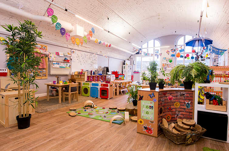 Bristol Nursery Gallery 6 Jpg