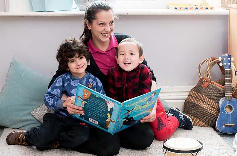 Newcastle Nursery Daycare 01 Jpg