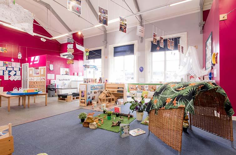 Newcastle Nursery Daycare 09 Jpg