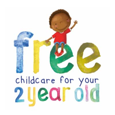 can you get free childcare for your 2 year old
